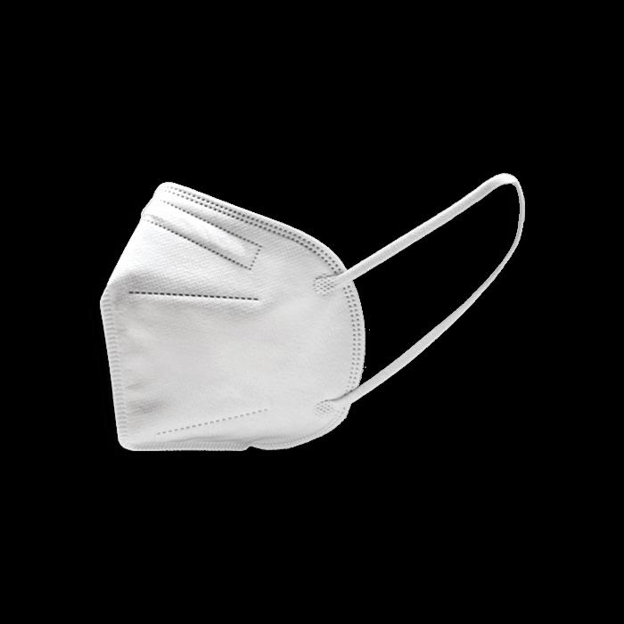 Professionelle Atemschutzmaske KN95